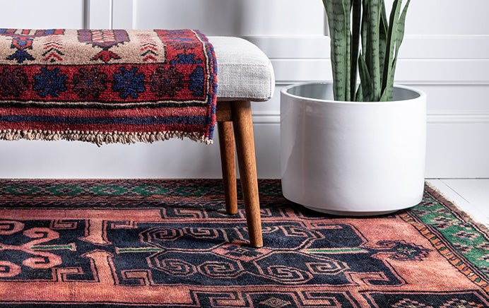 Shop Persian and Oriental Rugs