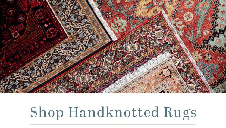 Handknotted collection image