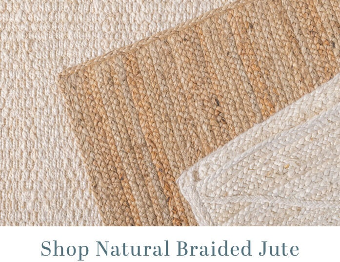 Natural Braided Jute collection image