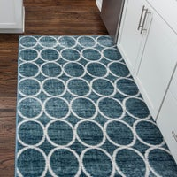 Lattice Trellis Rugs image