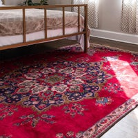 Tabriz Persian Rugs image
