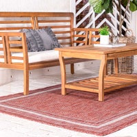 Outdoor Border Rugs  image