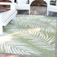 Outdoor Botanical Rugs image