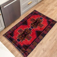 Balouch Rugs image