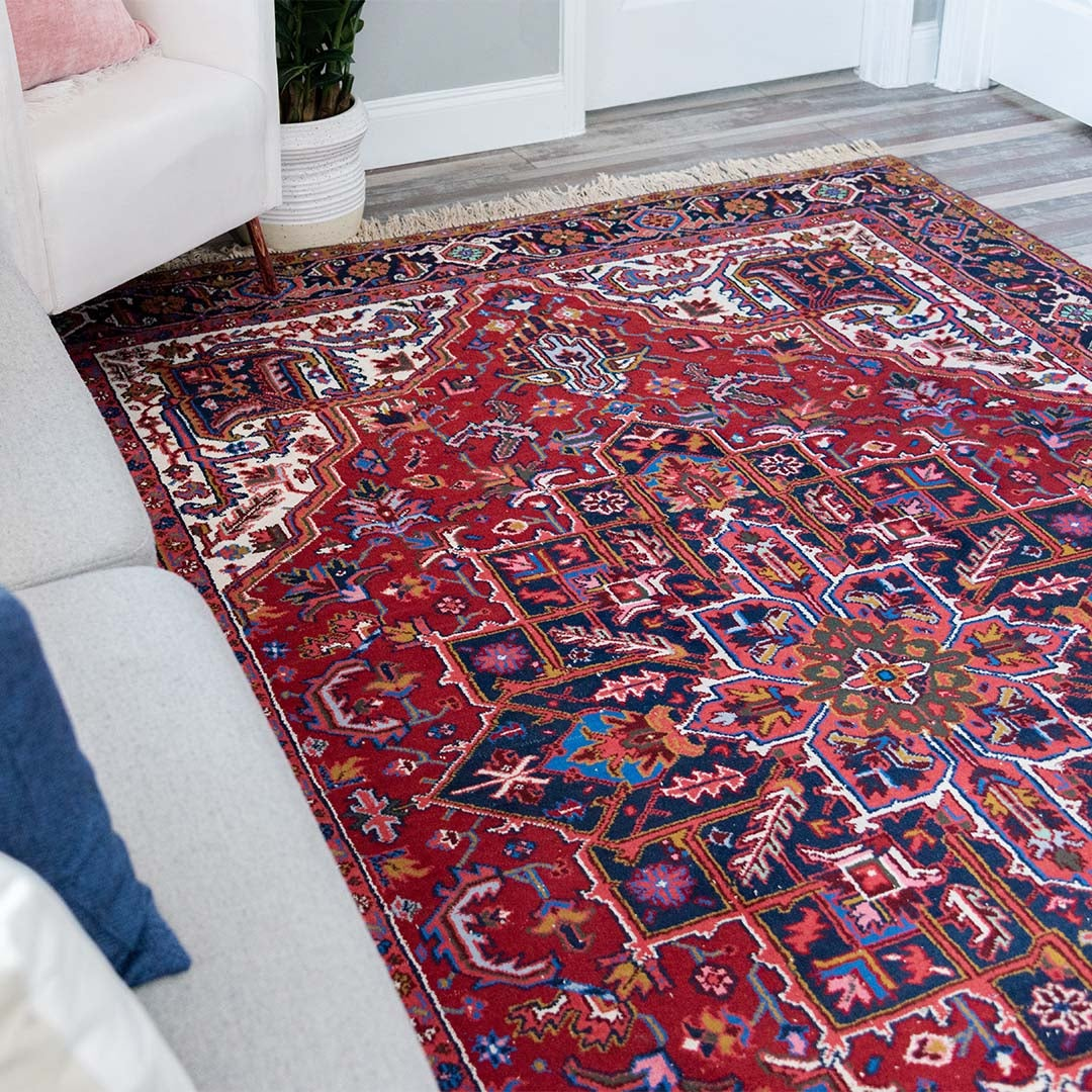 Persian Rugs image