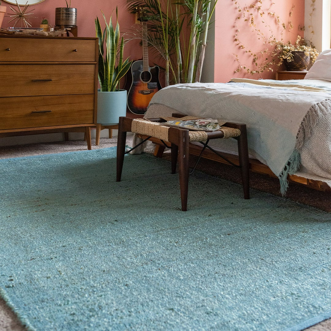 Solid Rugs image