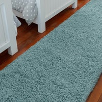 Solid Shag Rugs image
