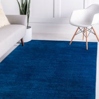 Solid Tribeca Rugs  image