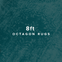 8 FT Octagon Rugs image