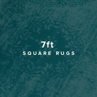 7 FT Square Rugs image