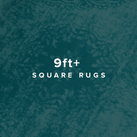 9 FT+ Square Rugs image