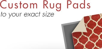 Cutomize your rug pads image