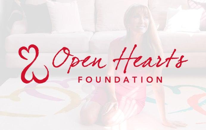 Shop Open Hearts by Jane Seymour™