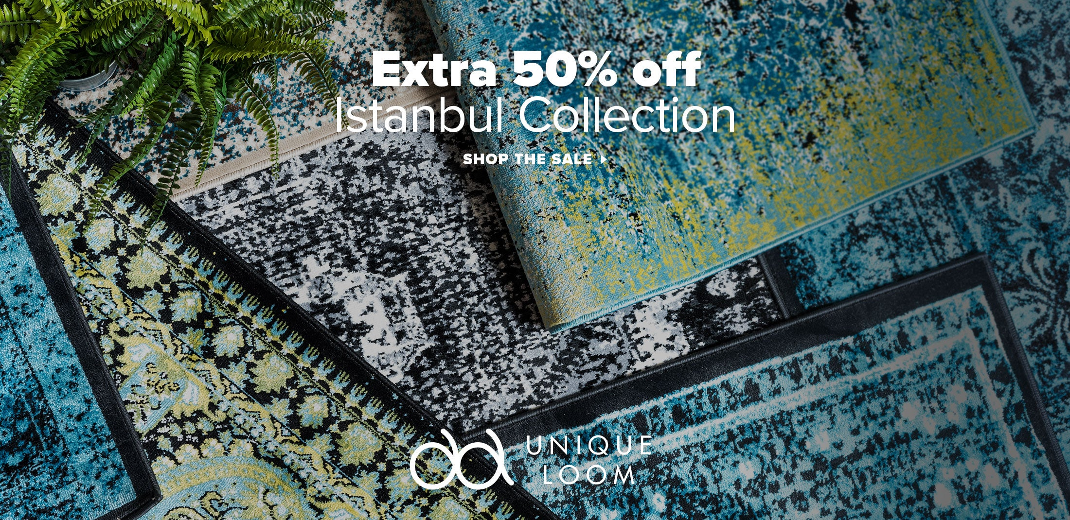 50% off Istanbul Collection image