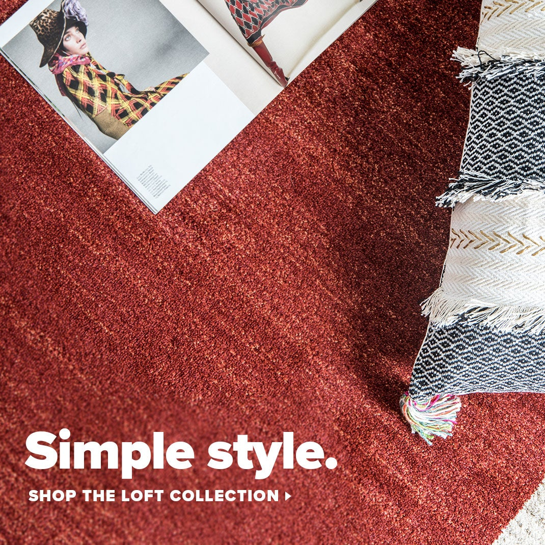 Simple Style with the Loft Collection image