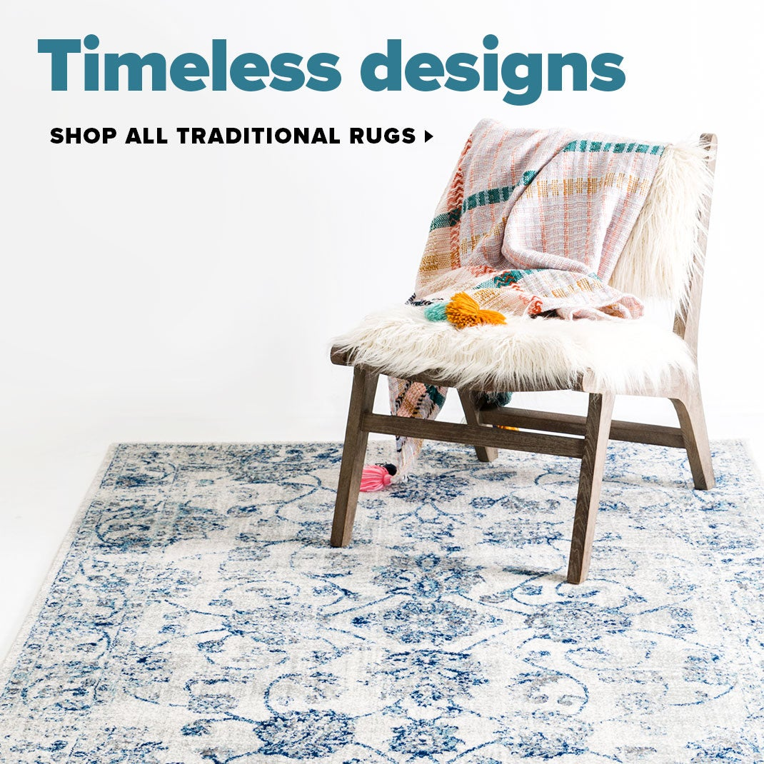 Traditional Rugs image