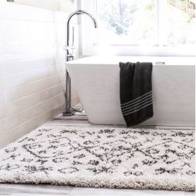 image for bathroom rugs