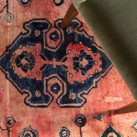 Geometric Rugs image