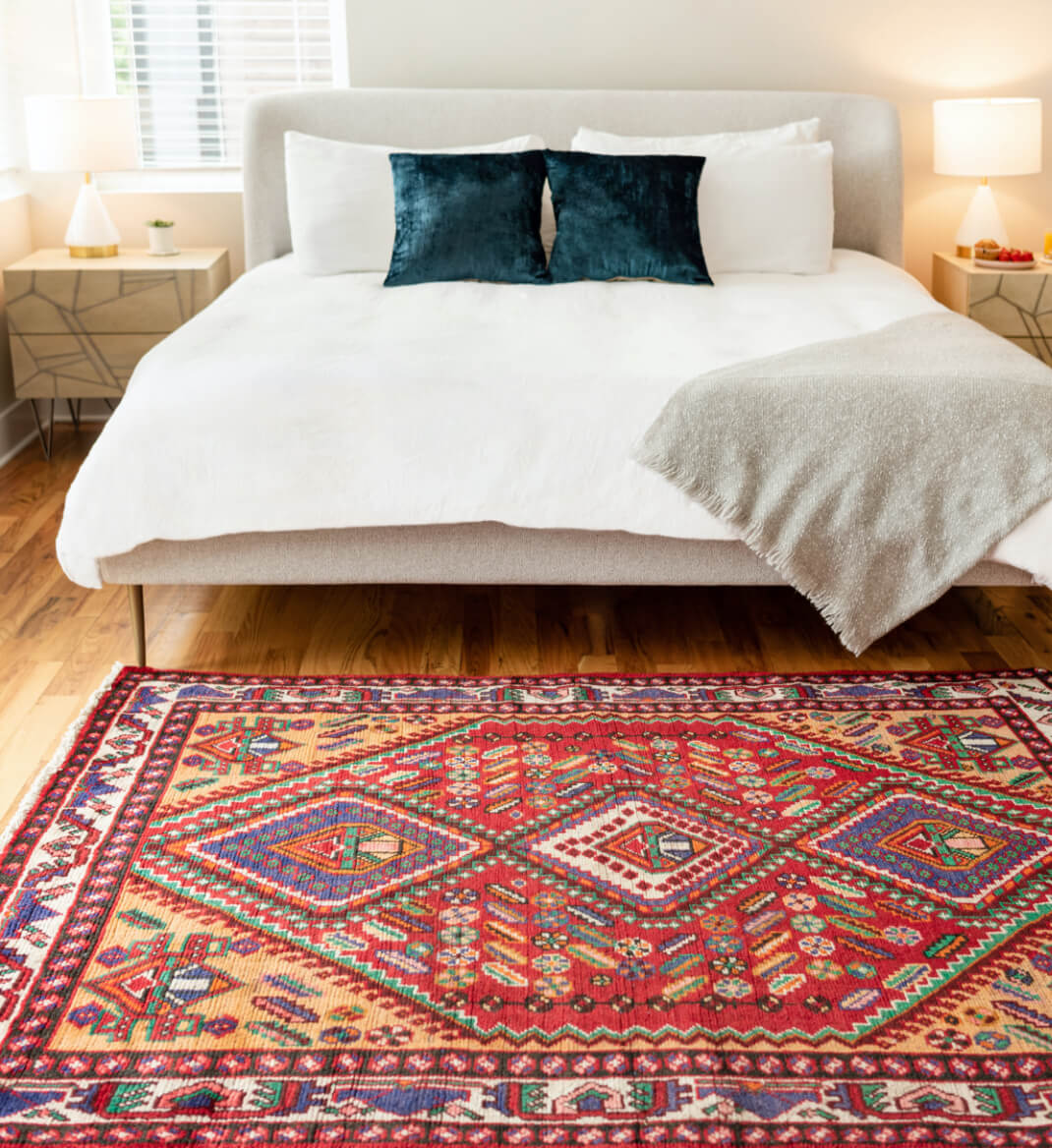 Bedroom Rugs Rug Photo