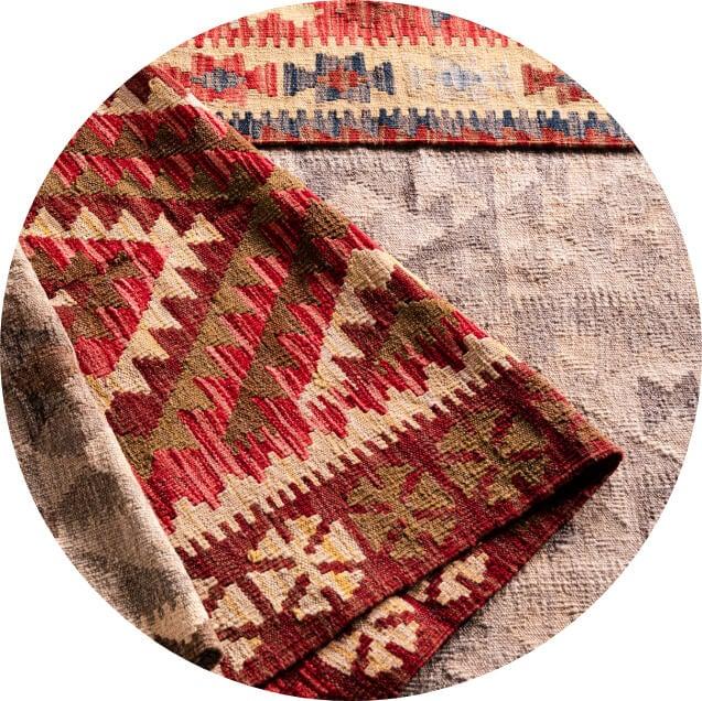 Kilim Rugs Image