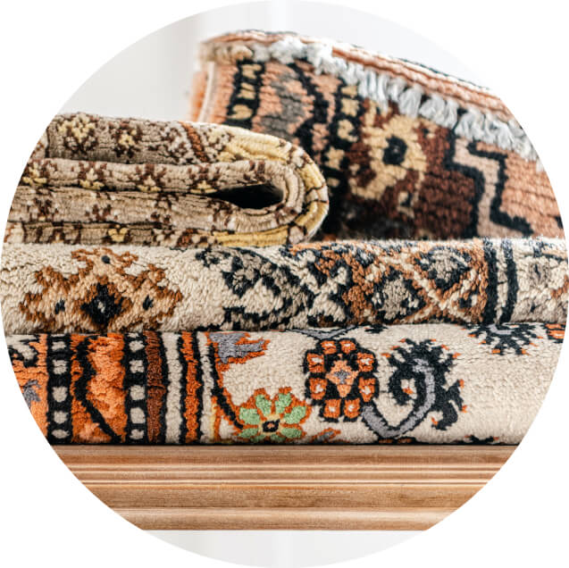 Moroccan Rugs Image