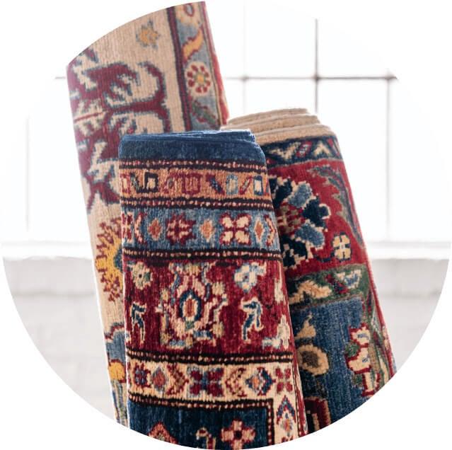 Oriental Rugs Image