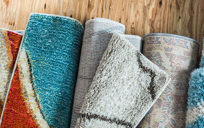 Navigate to Clearance Rugs