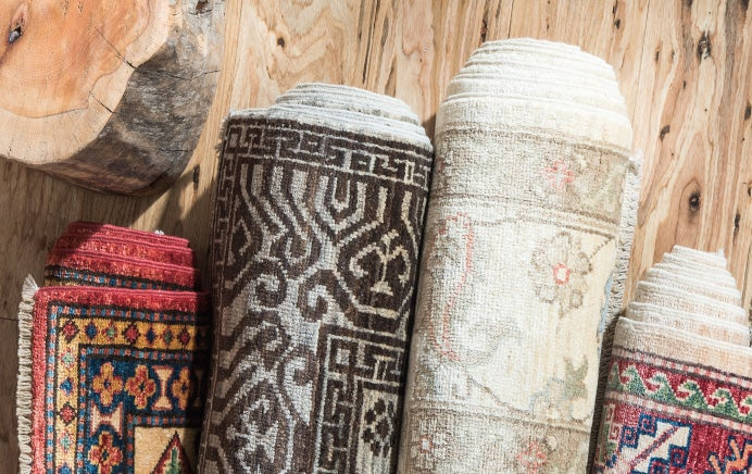 Shop Ziegler Collection Rugs