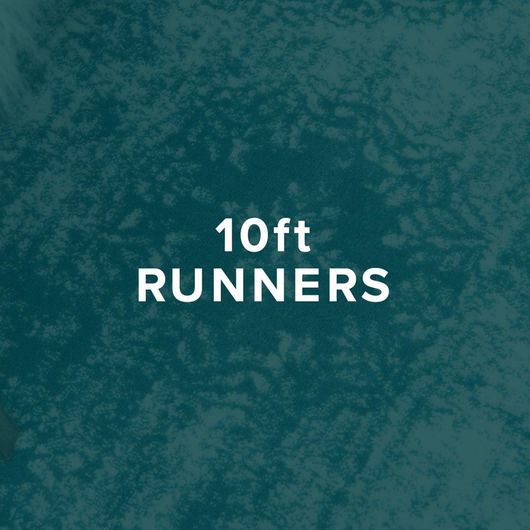 10FT Runners