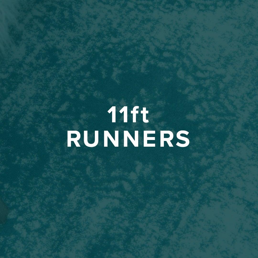 11FT Runners
