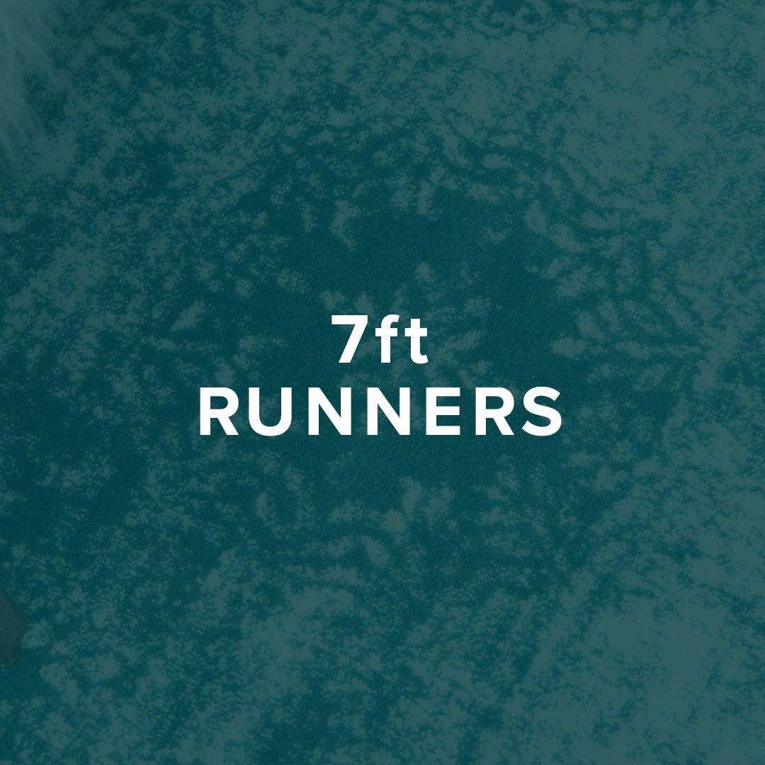 7FT Runners