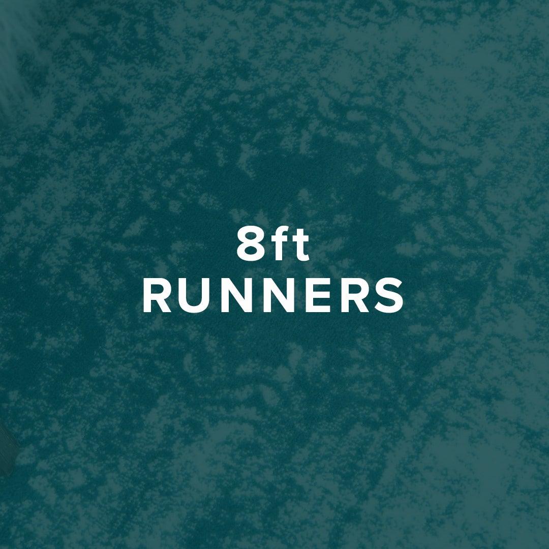 8FT Runners