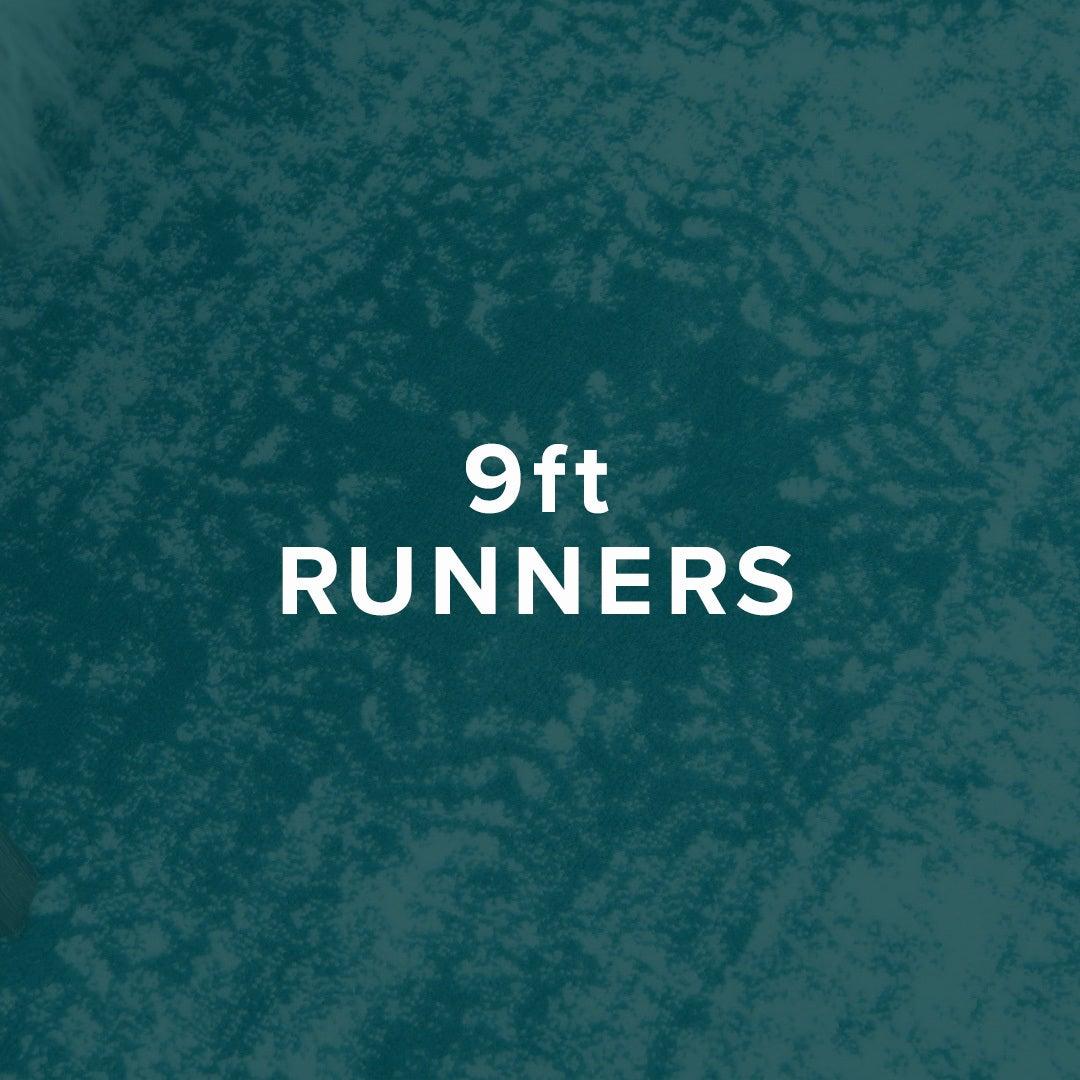 9FT Runners