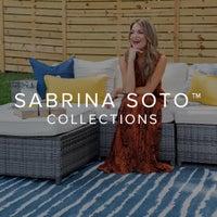 Sabrina Soto Rugs image