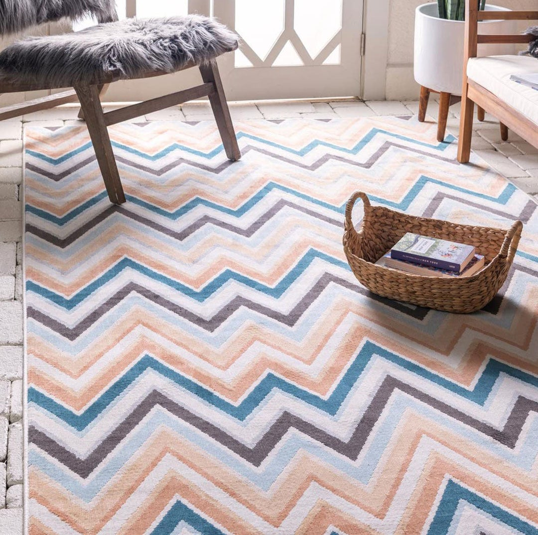Outdoor Haven Rugs