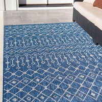 Outdoor Lattice Rugs image