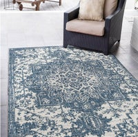 Modern Medallion Rugs