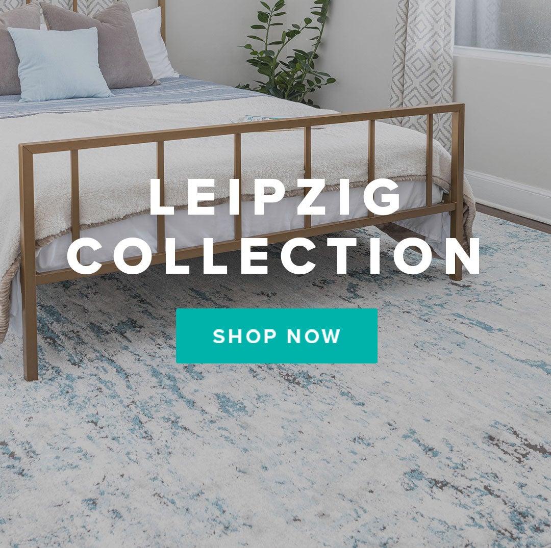 Leipzig Rugs image