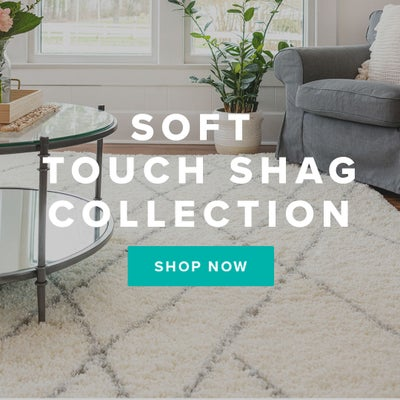Soft Touch Shag Rugs image
