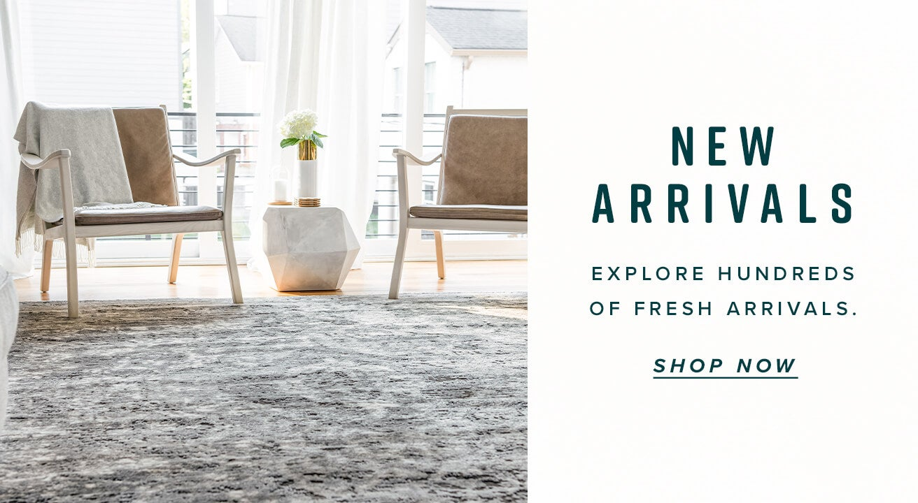 New Arrivals rugs