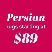Persian Rugs image