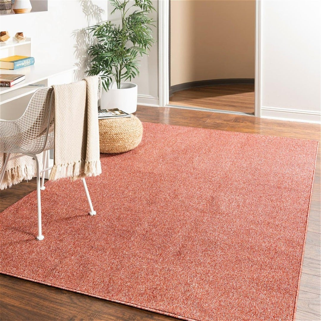 Everyday Solid Rugs