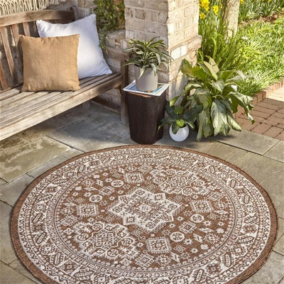 Outdoor Aztec Collection