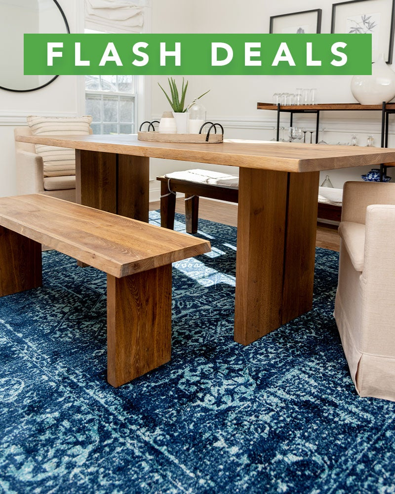 eSaleRugs.com Flash Deals