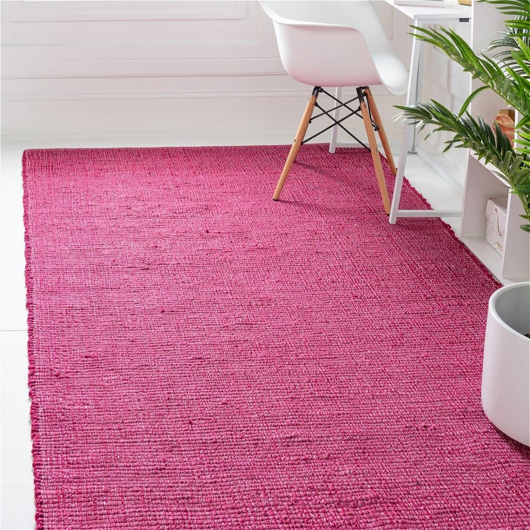 Solid Rug Flash Deals