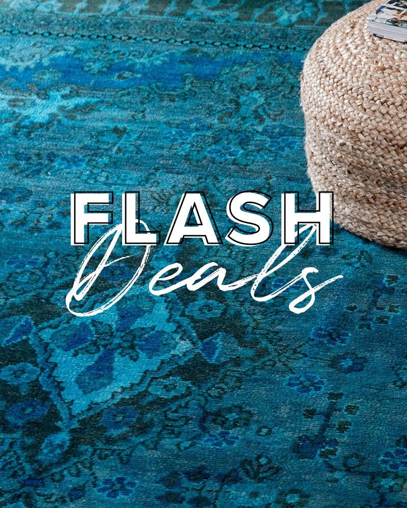 Rugs.com Flash Sale