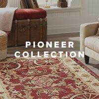 Pioneer Rugs image