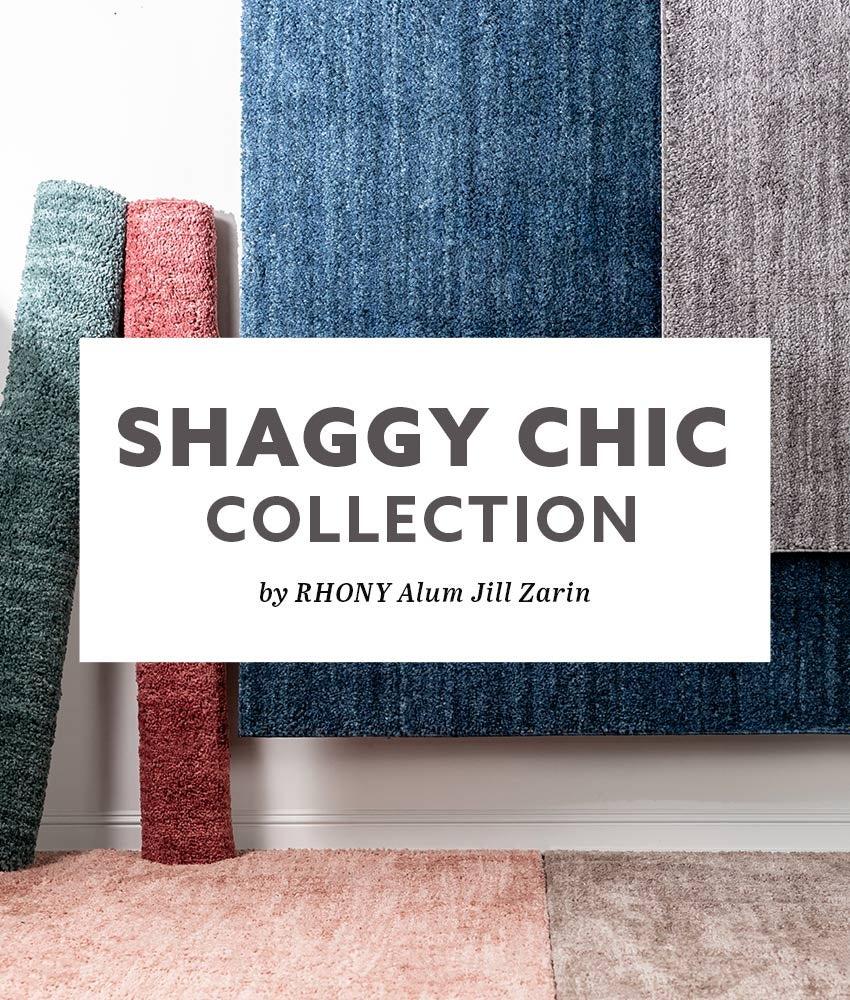 Shaggy Chic