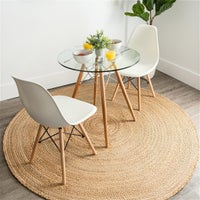 Round Braided Rugs image