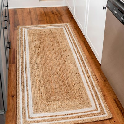 Braided Kitchen Rugs